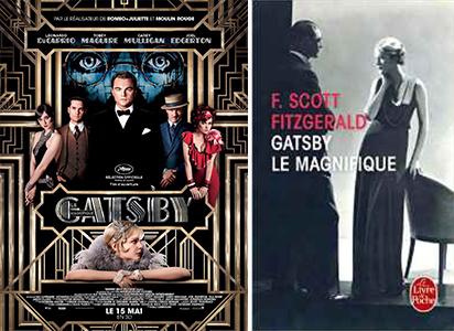 gatsby le magnifique netflix - Les 10 adaptations de roman à ne pas rater sur Netflix
