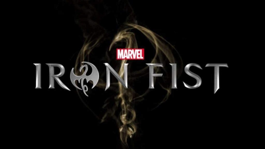 iron fist netflix marvel 1024x576 The Defenders : Les 4 supers héros Marvel réunis pour une série Netflix !
