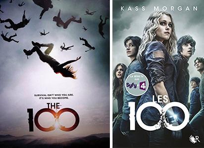 les 100 série netflix - Les 10 adaptations de roman à ne pas rater sur Netflix