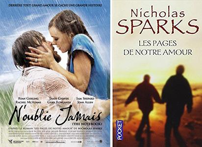 noublie jamais netflix - Les 10 adaptations de roman à ne pas rater sur Netflix