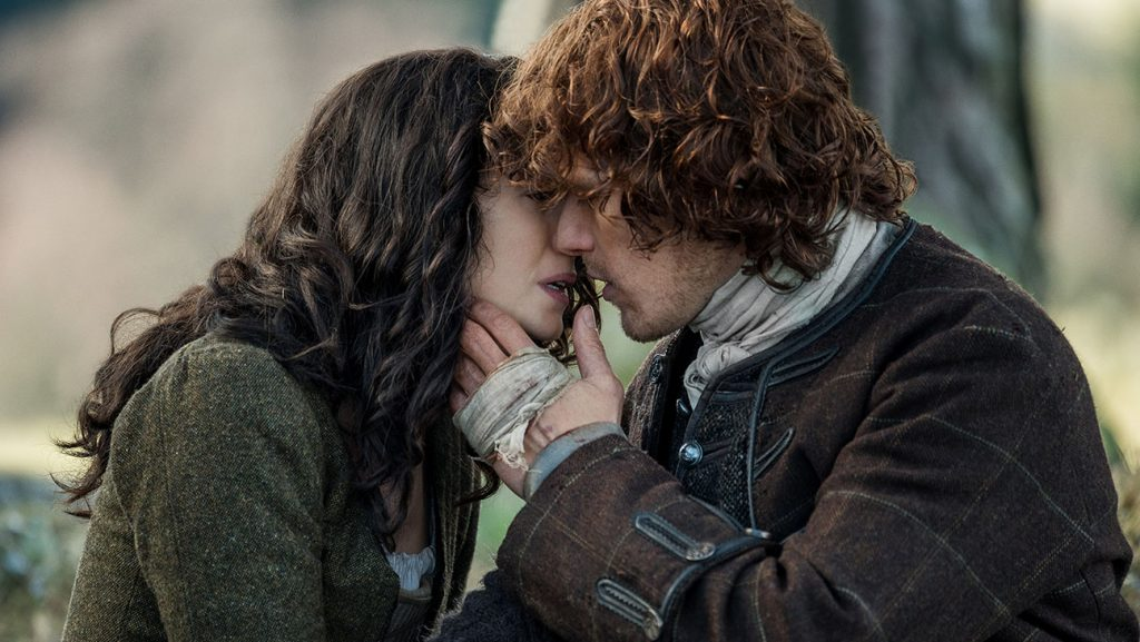 outlander s02e04 still 1024x577 - Outlander détrônera-t-il Game of Thrones ?