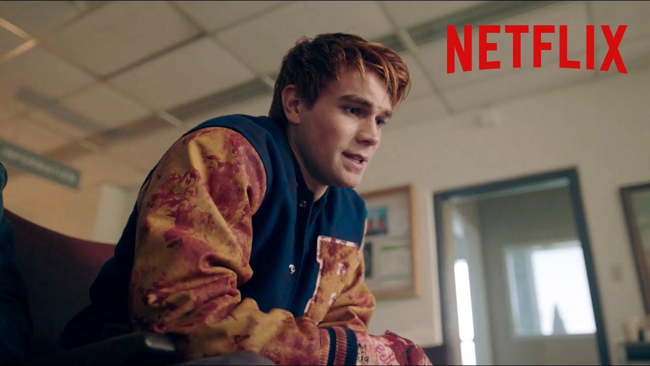 Riverdale saison 2 – A partir du 12 octobre sur Netflix