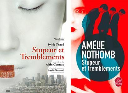 stupeur et tremblement netflix - Les 10 adaptations de roman à ne pas rater sur Netflix