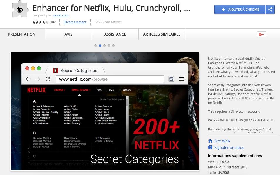 Capture d'écran 2017 08 30 à 19.22.20 - Une extension pour améliorer votre navigation sur Netflix