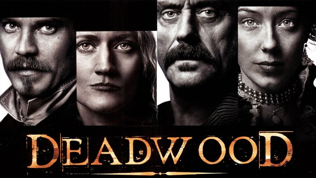 Deadwood netflix disparition 1024x576 - Il sera bientôt trop tard : les séries à regarder en urgence sur Netflix !