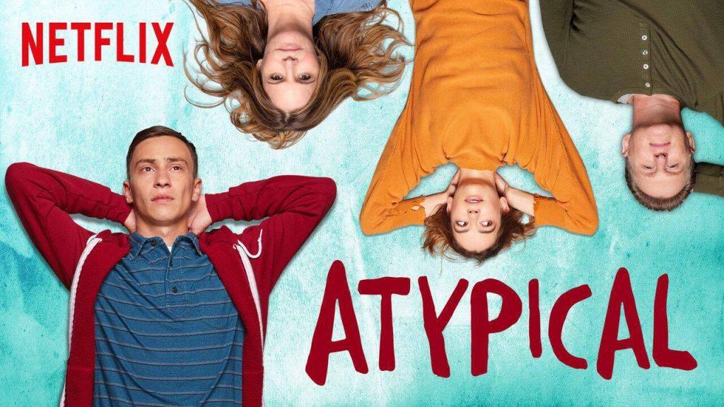 atypical netflix serie autisme 1024x576 - Atypical, l'autisme vu sous le spectre de la comédie