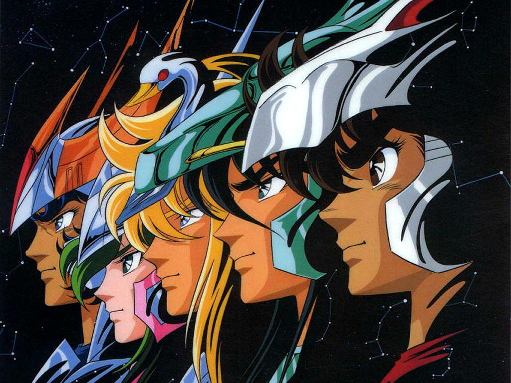 Les Chevaliers du Zodiaque ramenés à l'écran grâce à Netflix