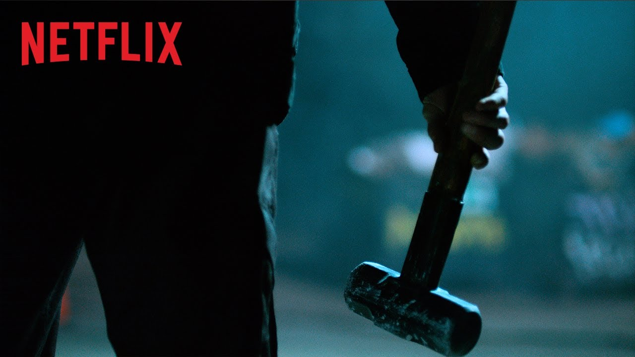 Marvel's The Punisher | Démolition [HD] | Netflix