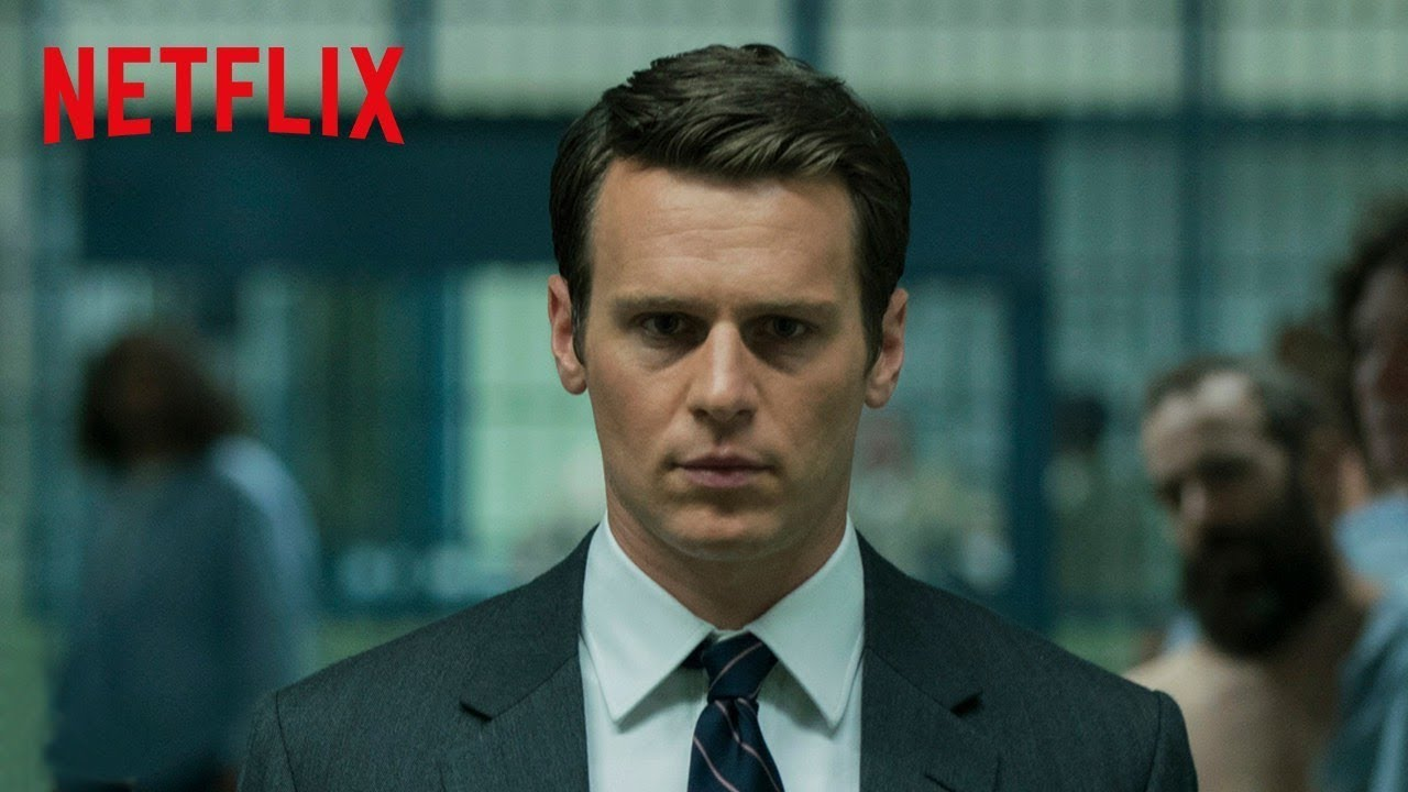 MINDHUNTER | Bande-annonce officielle [HD] | Netflix
