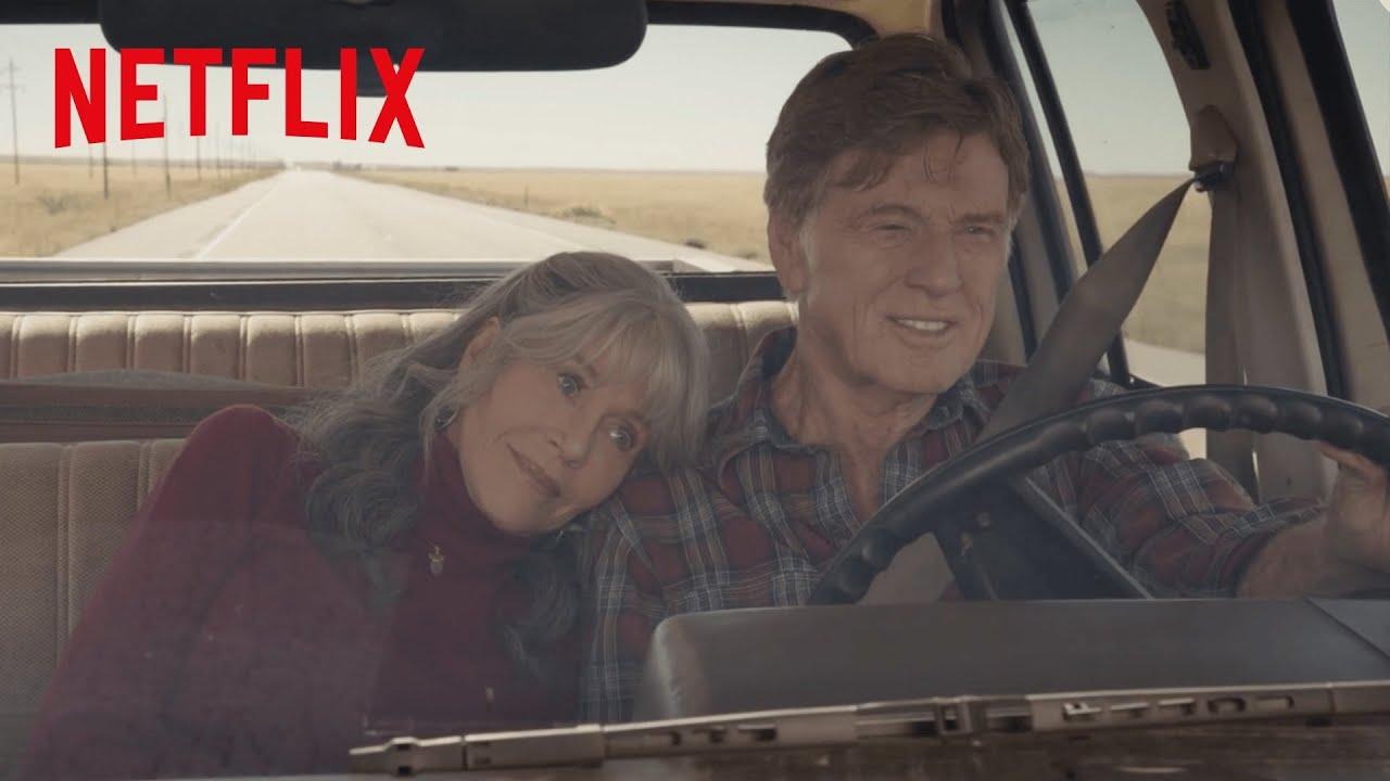 Nos Âmes la Nuit- Teaser – Seulement sur Netflix