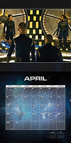 Star-Trek-Discovery-2018-Calendar-0-1