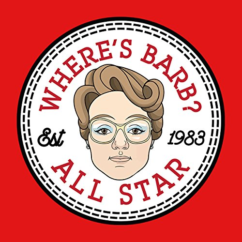 Stranger-Things-Barb-All-Star-Converse-Logo-Kids-T-Shirt-0-0