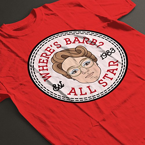 Stranger-Things-Barb-All-Star-Converse-Logo-Kids-T-Shirt-0-2