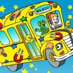 The Magic School Bus 150x150 Netflix se la joue Oldschool avec un jeu retro et gratuit à leffigie de Stranger Things