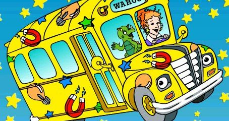 The_Magic_School_Bus