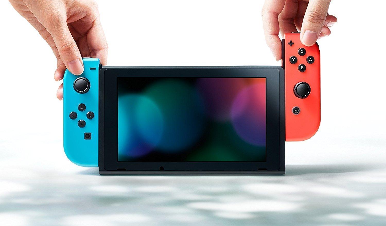 Netflix pourrait bientôt arriver sur la Nintendo Switch