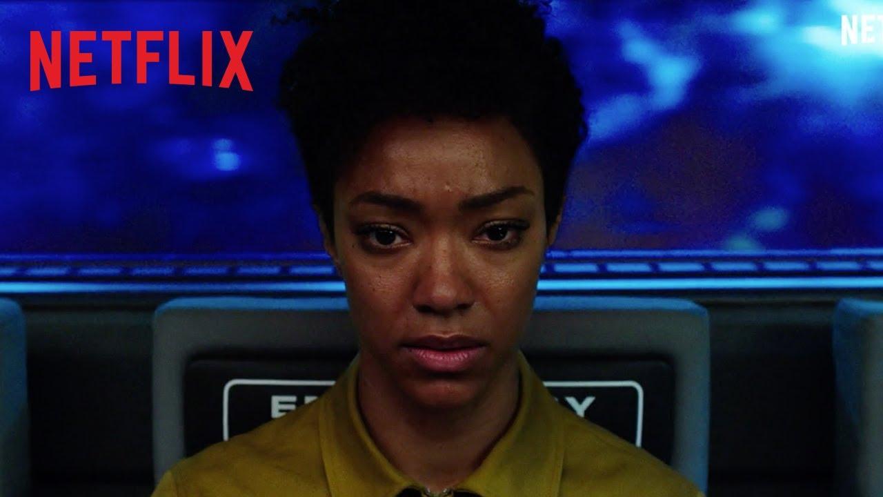 Star Trek: Discovery | Aperçu de la saison | Netflix