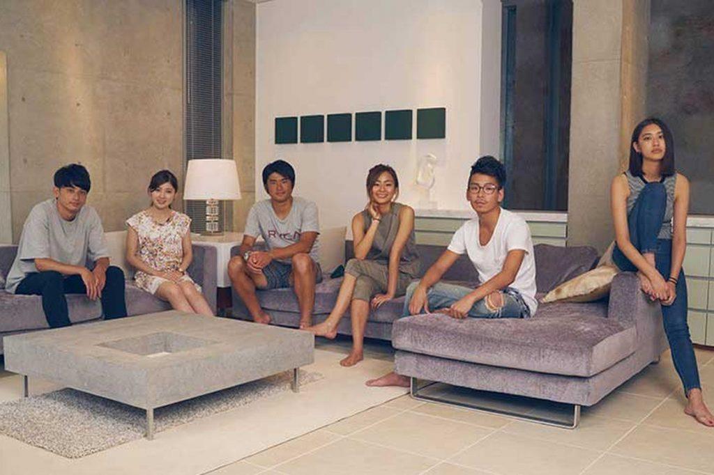 terrace house telerealite japonaise 1024x682 - Terrace House, bienvenue dans l'ère de la slow télé-réalité !