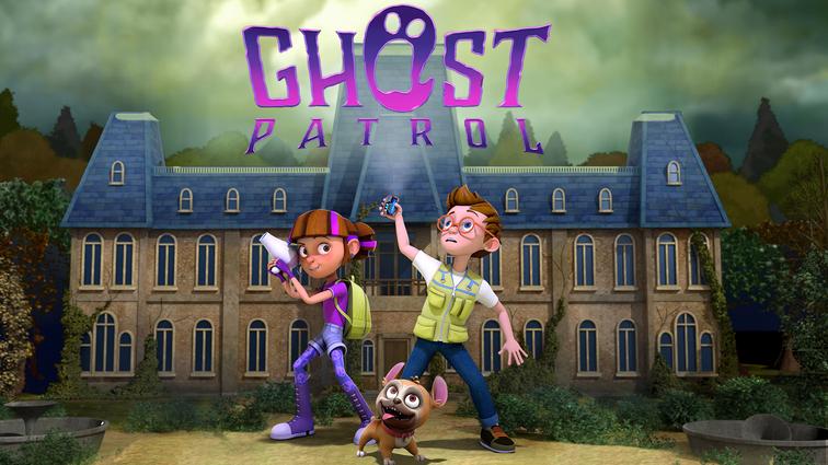ghost parol netflix halloween - 10 films pour enfants qui donnent (un peu) la chair de poule