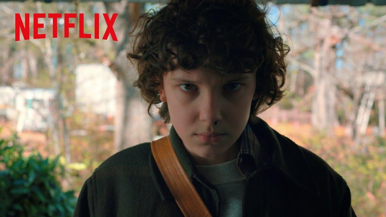 Stranger Things | Saison 2 : Bande-annonce finale | Netflix