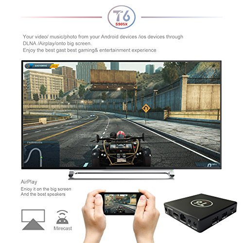 Android-TV-Box-Smart-Box-YouFu-T6-Android-60-Box-Amlogic-S905X-Quad-Core-CPU-Penta-Core-Mali-450MP-GPU-4K-HD-24GHz-WiFi-LAN-Mdia-Player-0-6