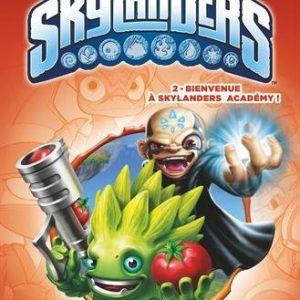 Skylanders-Tome-02-Bienvenue–Skylanders-Academy-0