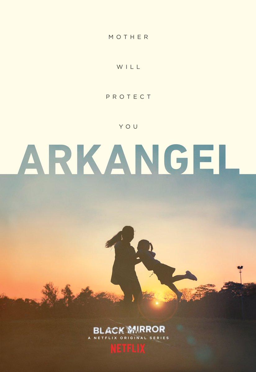 Arkangel, l'inquiétant trailer du prochain épisode de Black Mirror