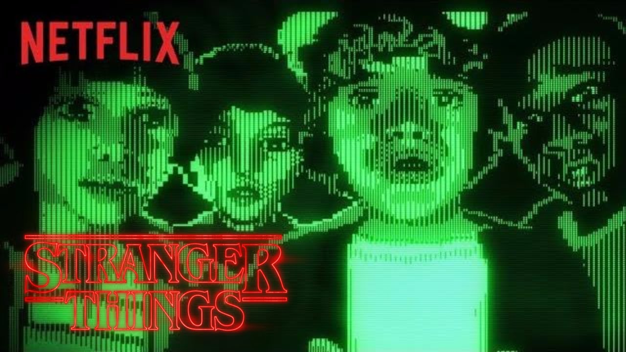 Beyond Stranger Things | Stranger Things 2 – Sneak Peak [HD] | Netflix