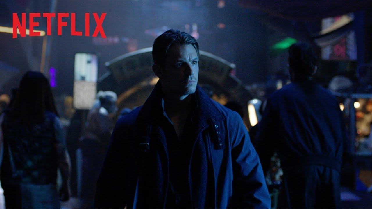 Altered Carbon | Date de sortie | Netflix