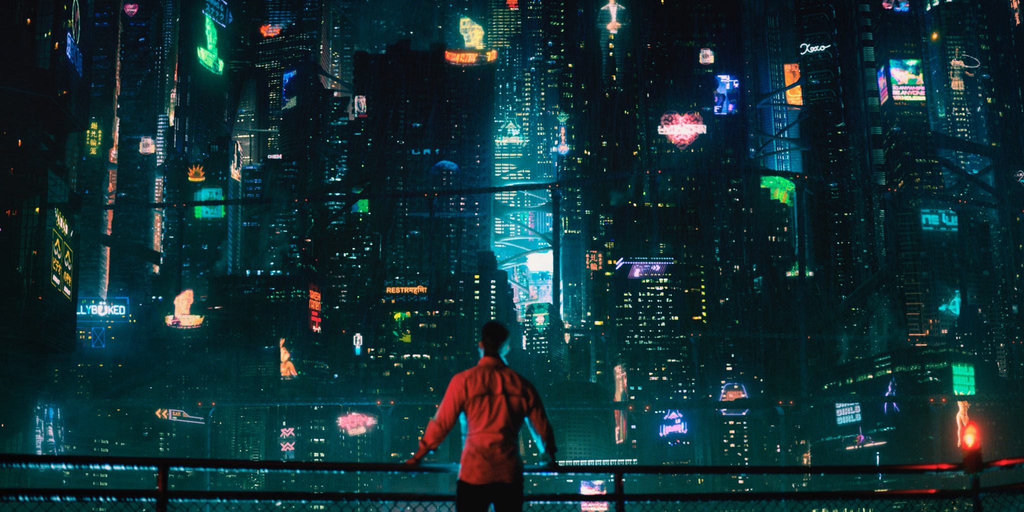 Altered Carbon : les fans de Blade Runner vont adorer