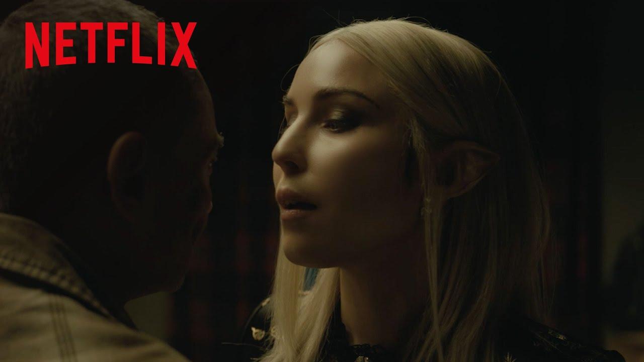 Bright | LE 22 DÉCEMBRE | Netflix
