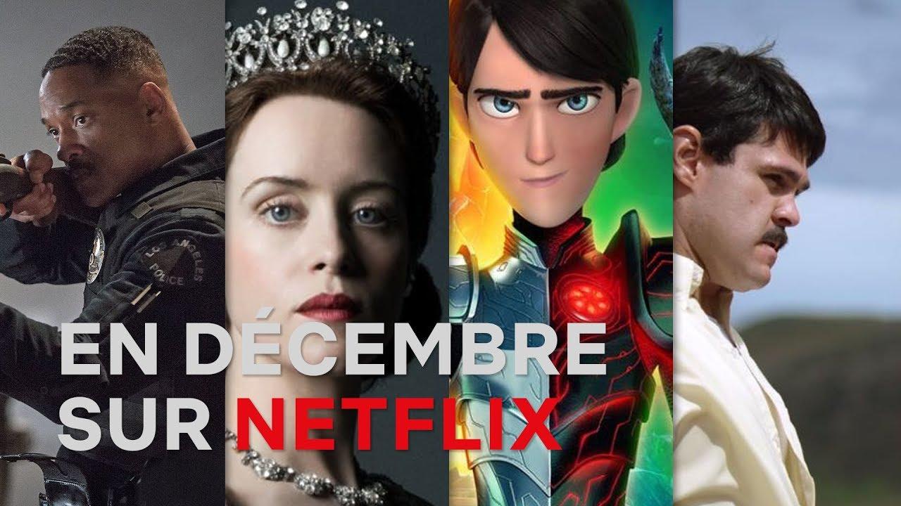 Ce mois-ci sur Netflix | Décembre 2017 | Netflix