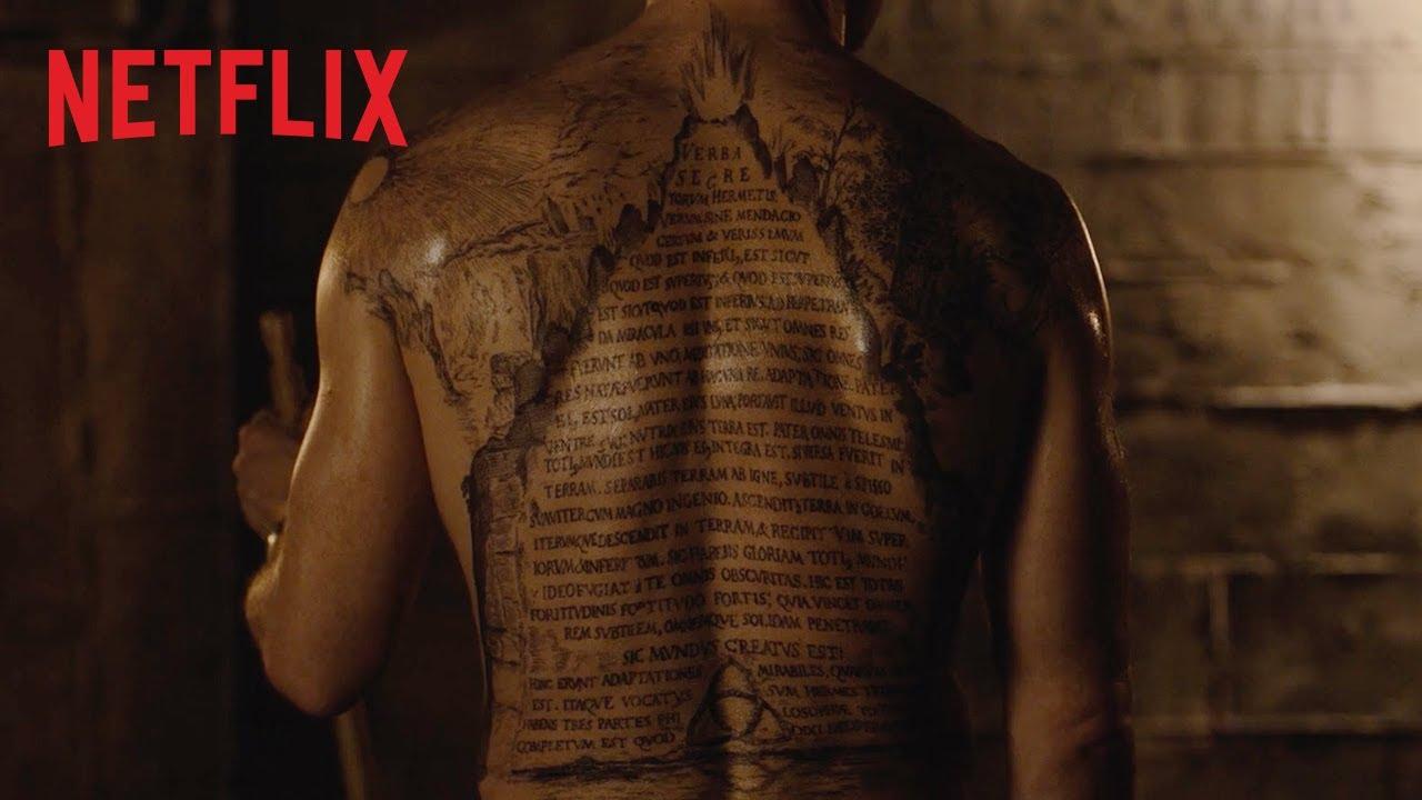 DARK I En coulisses (HD) I Netflix