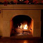Pour le réveillon, offrez-vous le crépitement d'un feu de cheminée avec Netflix