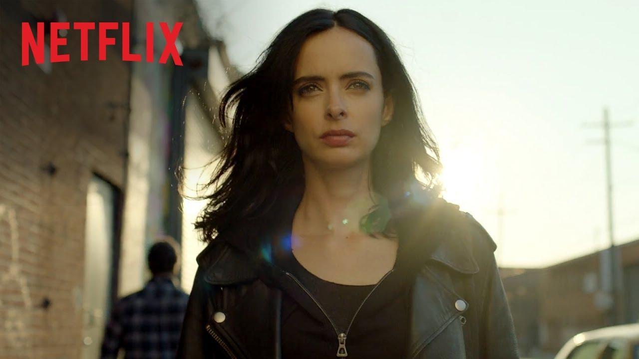 Marvel's Jessica Jones | Elle est de retour [HD] | Netflix