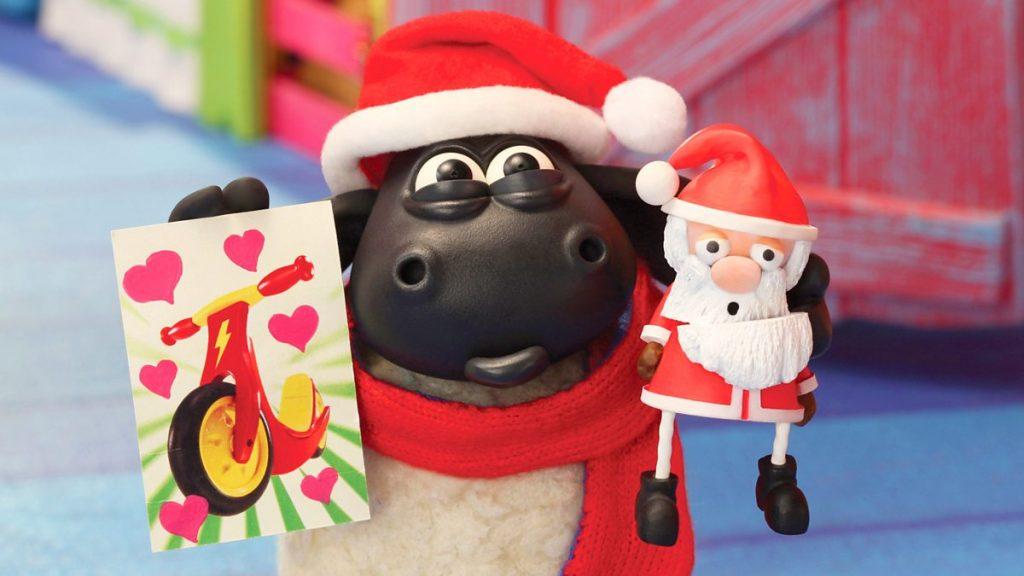 timmy suprise noel netflix 1024x576 - La magie de Noël en 6 dessins animés uniquement sur Netflix