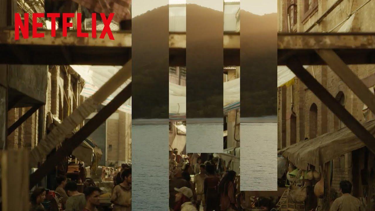 3% | Teaser | Netflix