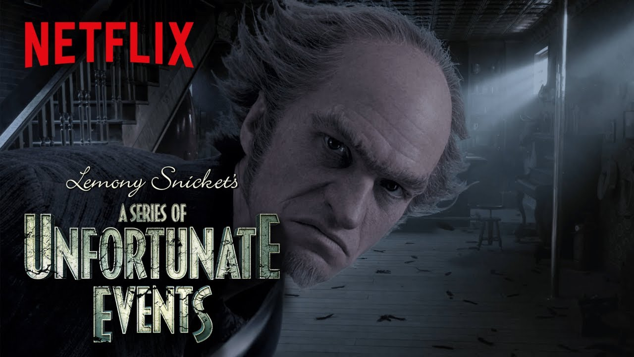 A Series of Unfortunate Events – Season 2 | Teaser [HD] | Netflix