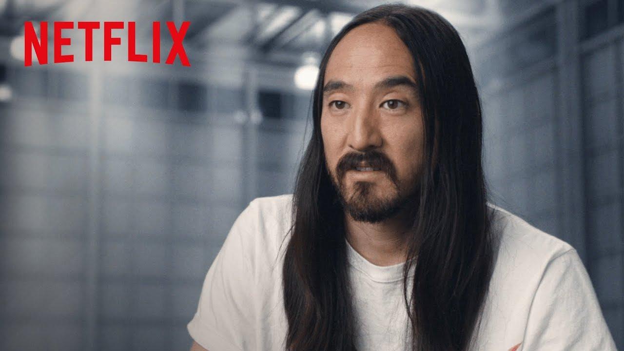 Altered Carbon | Histoire de l'immortalité [HD] | Netflix