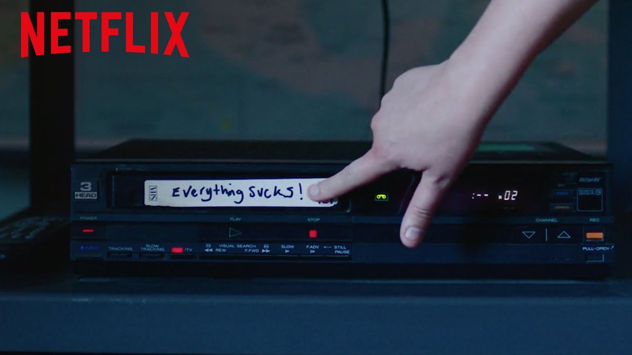 Everything Sucks! | Date de diffusion | Netflix