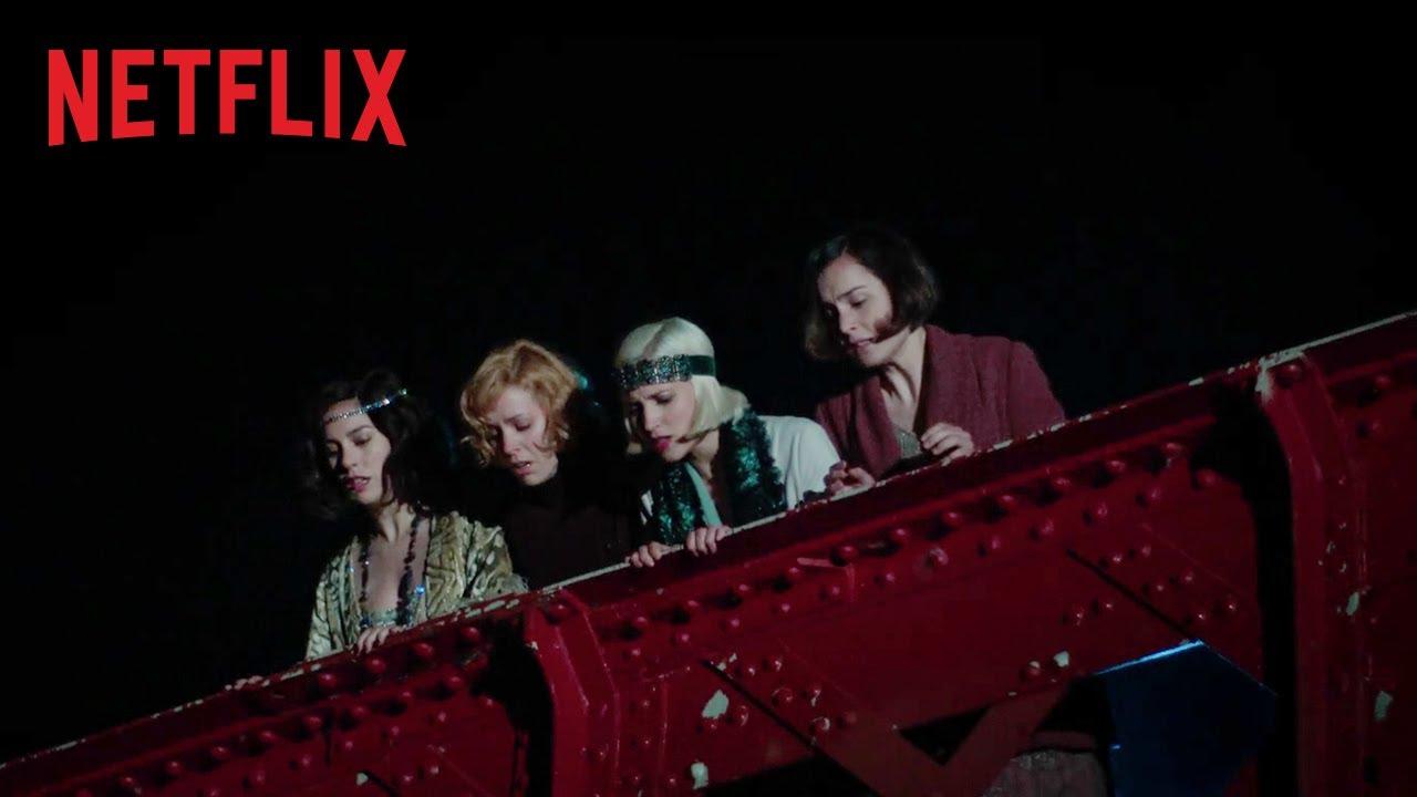 Les Demoiselles du téléphone | Bande-annonce Saison 2 | Netflix DUB