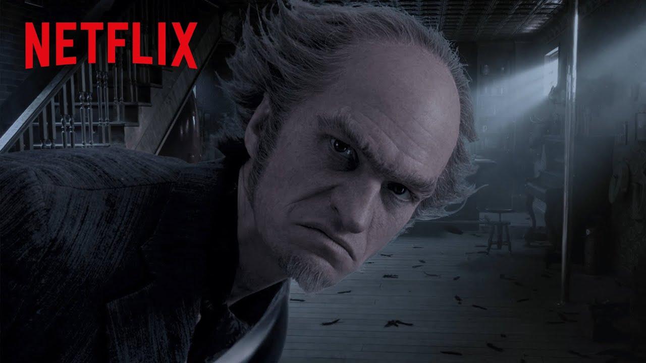 Les désastreuses aventures des orphelins Baudelaire | Teaser – Saison 2 | Netflix