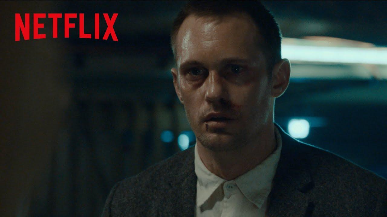 Mute | Bande-annonce officielle | Netflix