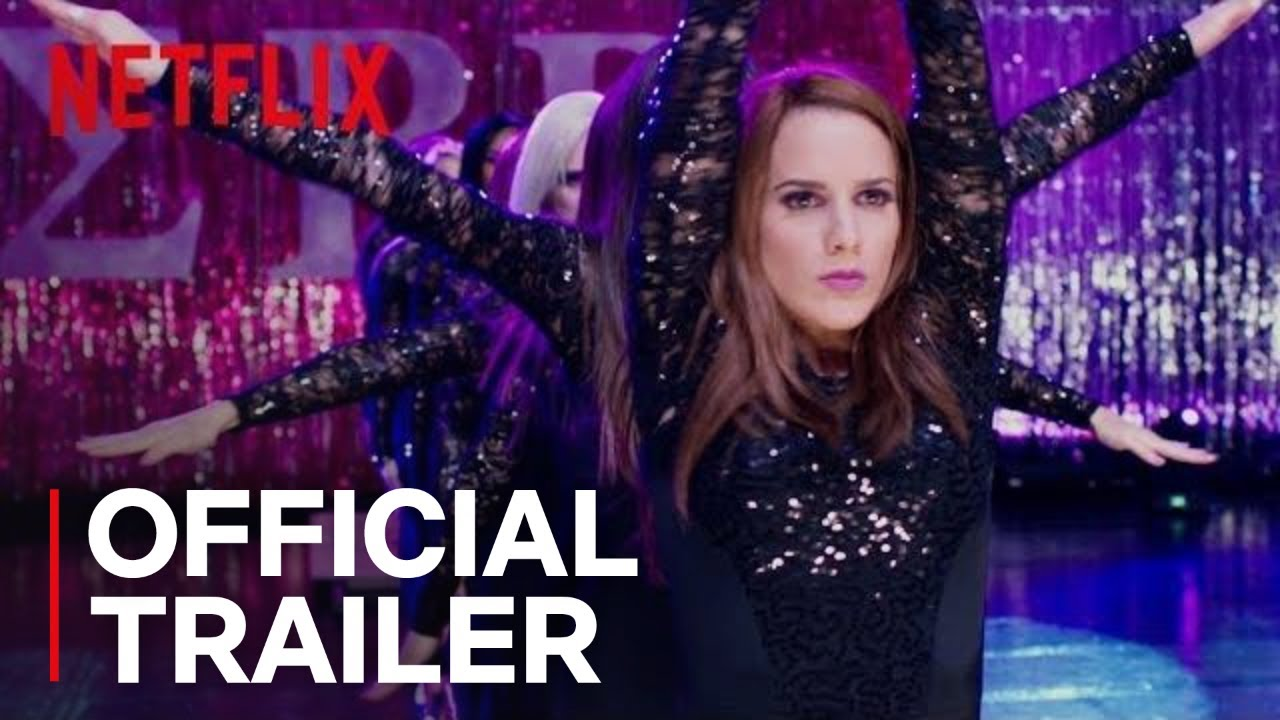 Step Sisters   Official Trailer [HD]   Netflix