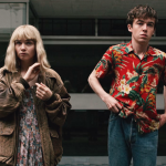 The End of the F***ing World : le Bonnie and Clyde nouvelle génération de Netflix