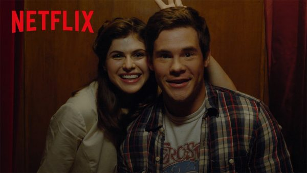 WHEN WE FIRST MET | Bande-annonce officielle [HD] | Netflix