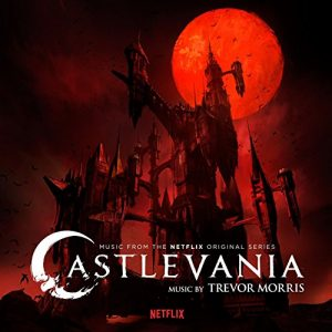 Castlevania-Music-from-the-Netflix-Original-Series-0