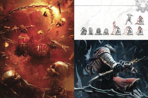 Tout-lart-de-Castlevania-Lords-of-Shadow-0-1