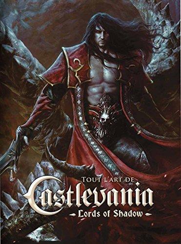 Tout-lart-de-Castlevania-Lords-of-Shadow-0