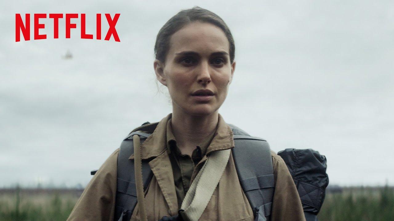 Annihilation | Bande-annonce officielle [HD] | Netflix